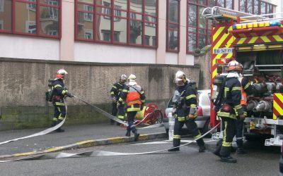 Sapeurs-pompiers volontaires : relancer les vocations