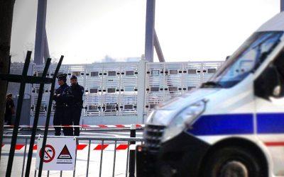 Protection renforcée des forces de sécurité intérieure