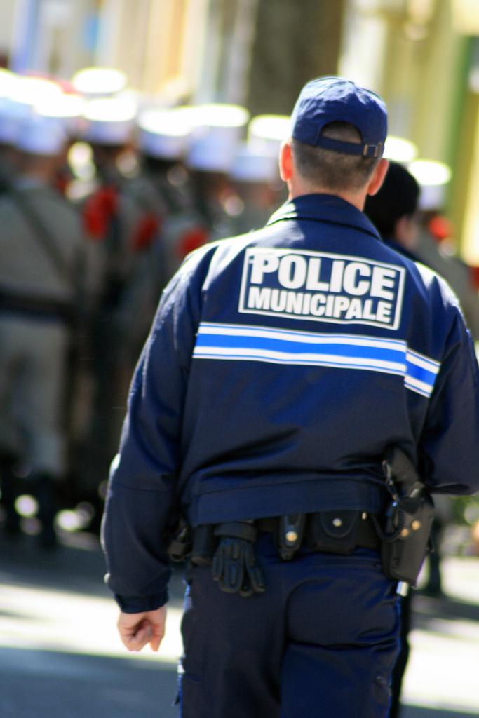 comment devenir gardien de police municipale
